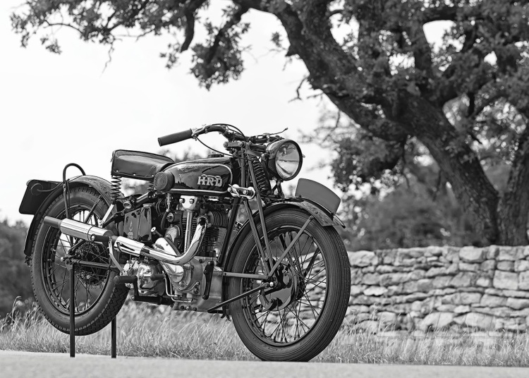 J As J.A.P. and Rudge, the non-proprietary engines used on the very early Vincent manufactured from 1928 to 1934 before being superseded by the 500 Comet and Meteor designed by Phil Irving.
