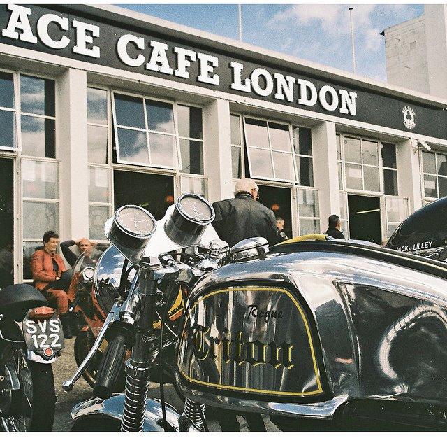 British Bikes Day