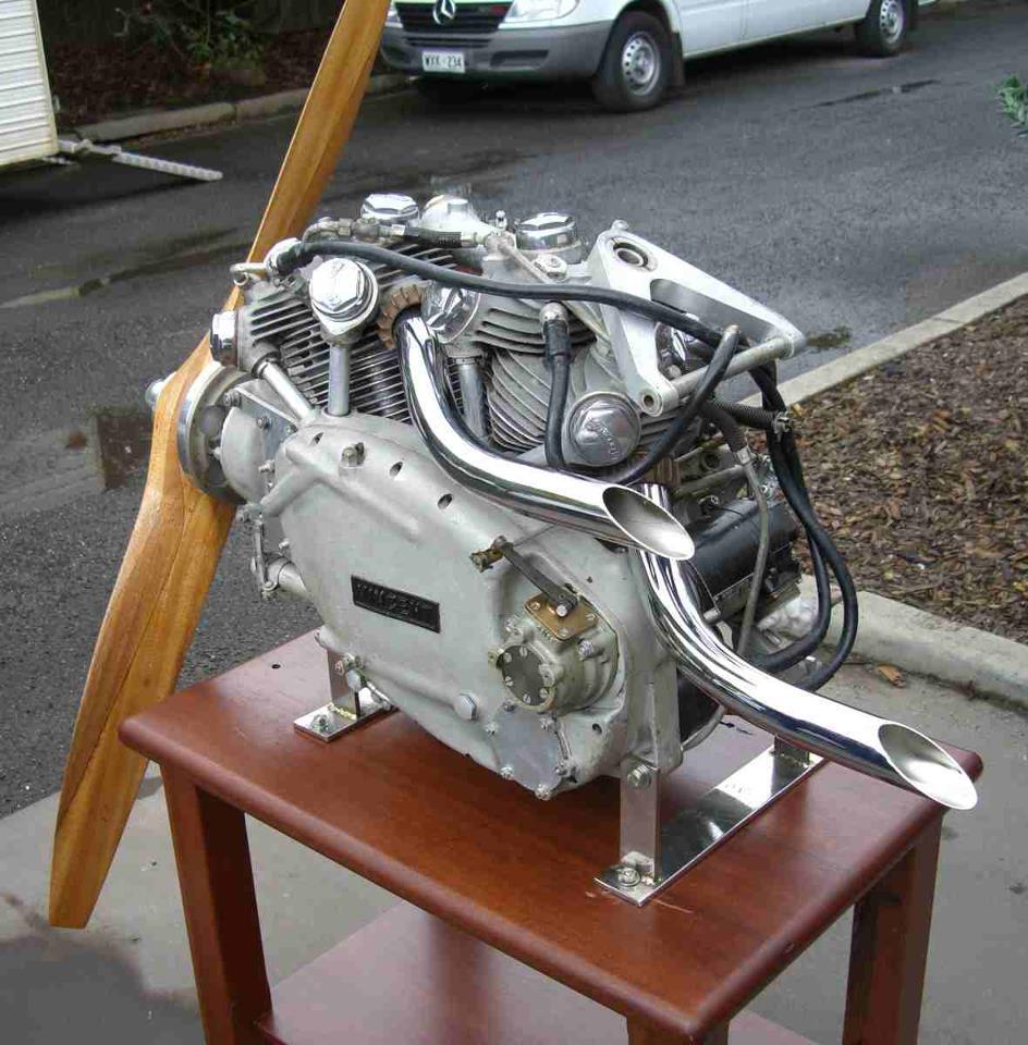 Как сделать мотор