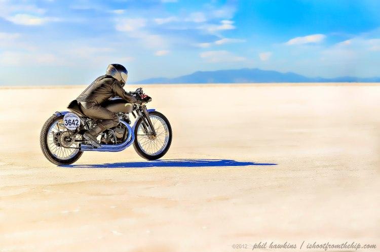17 Salt Flats