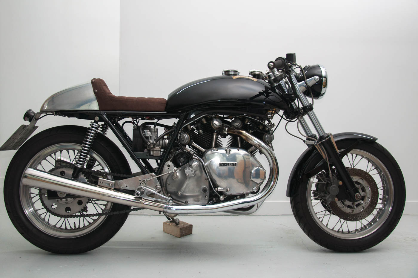 Cafe Racer Motorcycle For Sale Ebay