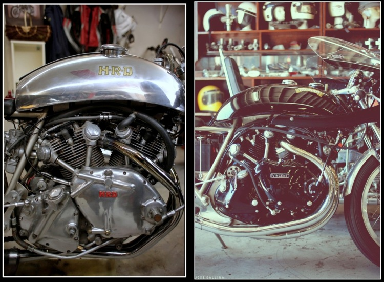 Bare Metal or Black Shadow? Right picture ©  Jose Gallina