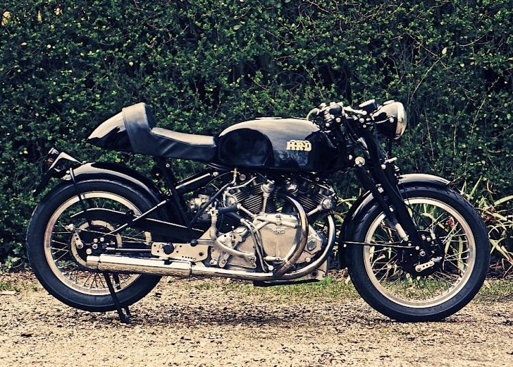 Vincent-HRD-Café-Racer