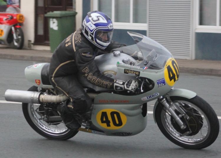 Bruno-14 Cl TT