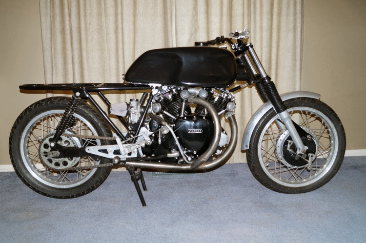 For sale in Australia |Egli-Vincent style project Asking price £30,000. See details on the following post https://egli-vincent.net/2016/05/22/exclusive-web-for-sale-in-australia-egli-vincent-style-project/