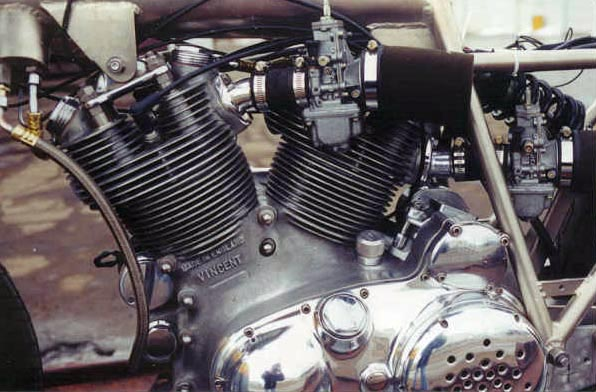 Primary transmission side